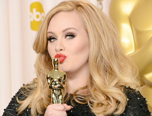Adele to make feature film acting debut