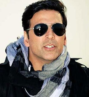 Akshay Kumar to star in hindi remake of 'Kaththi'?