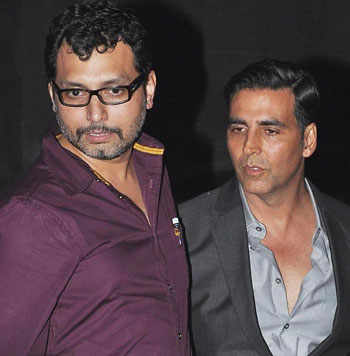 Neeraj Pandey: Akshay is best fit for 'Rustom'