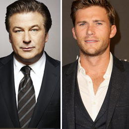 Baldwin, Eastwood join cast of 'Crown Vic'