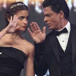 SRK, Alia to open up 'Koffee with Karan 5'
