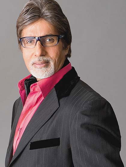 Big B completes shooting for 'Shamitabh'
