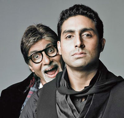 Bachchans to return for 'Sarkar' sequel