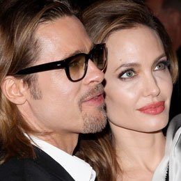 Brad, Angelina have an 'iron-clad' prenup
