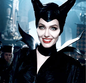 'Maleficent' Brought Out The Kid In Me, Says Angelina Jolie