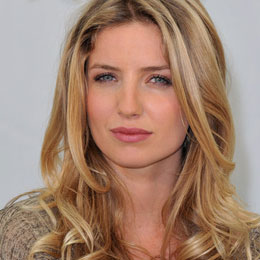 Annabelle Wallis to appear in 'Mummy'