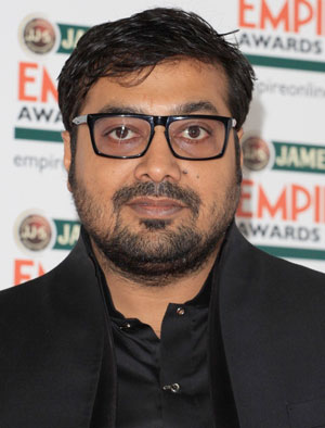 Anurag Kashyap faces trouble in his newly found love