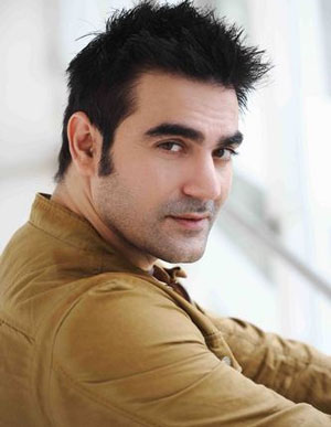 Arbaaz Khan keen to case brother-in-law