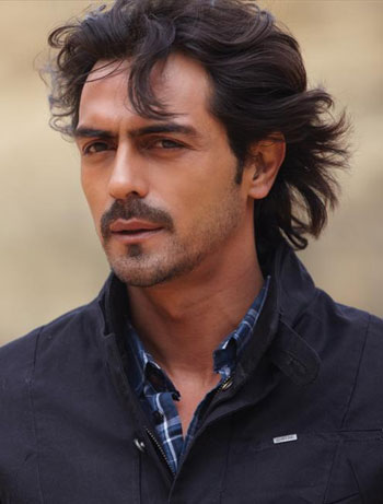 Arjun Rampal to lose weight for 'Daddy'