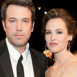 Baby No 4 on the way for Affleck-Garner?