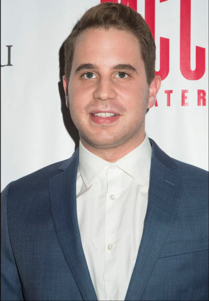 Ben Platt to star in Ang Lee's next