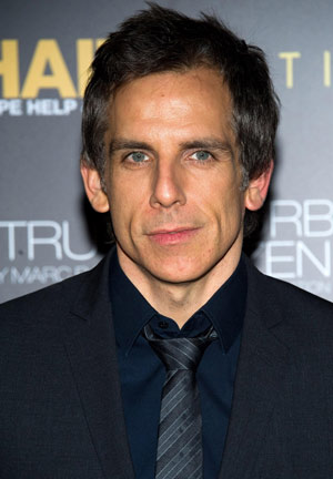 Ben Stiller on rejecting 'Good Will Hunting'