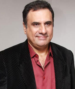 Boman's 'affair' with 'Dilwale' comes to an end