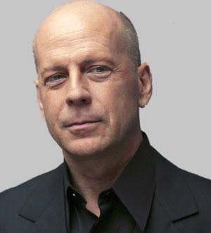 Bruce Willis quits Woody Allen's project