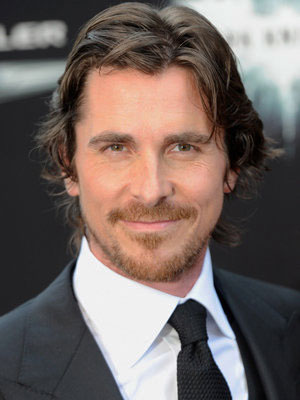 Christian Bale confirmed playing Steve Jobs