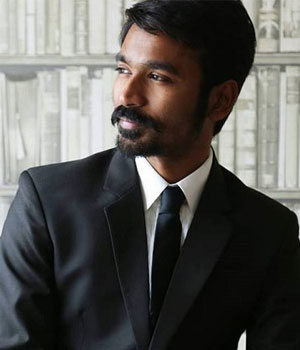 Dhanush to make Hollywood debut opposite Thurman