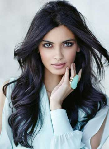 Diana Penty paired with Abhay Deol