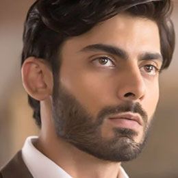 Fawad Khan to become a dad again