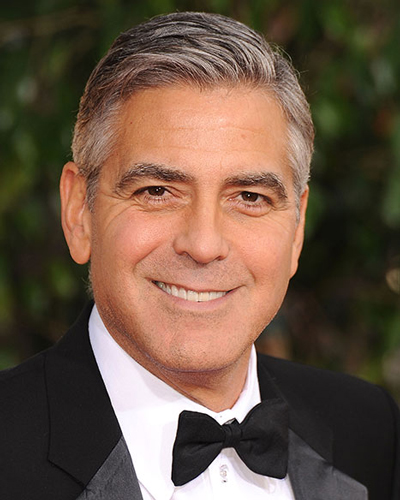 Clooney to star in Downton Abbey as guest star