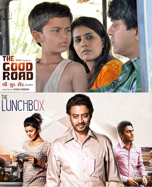 The Good Road leads to Oscars