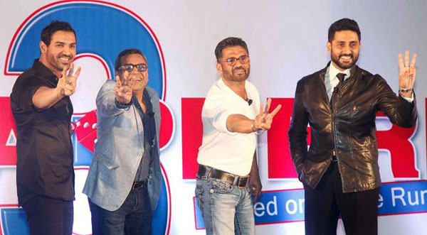 'Hera Pheri' to make a comeback