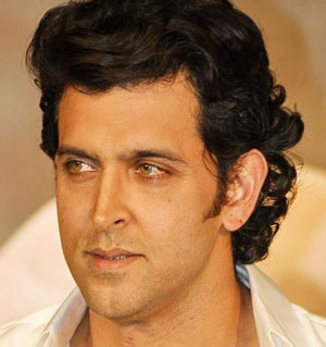Hrithik to play a blind man in his next film?