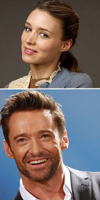 Jackman, Mara roped in for 'Collateral Beauty'