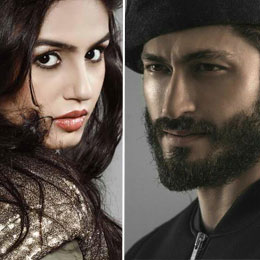 Huma, Vidyut to appear in music video