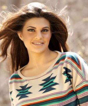 Jacqueline excited about her role in 'Brothers'