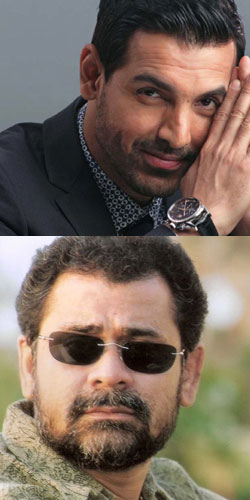 Anees Bazmee has signed John Abraham for his next