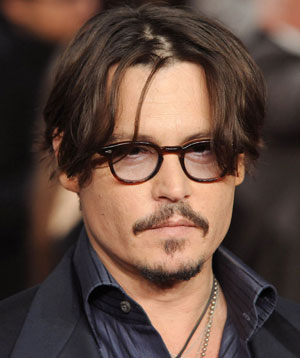 Johnny Depp to work with daughter in 'Yoga Hosers'