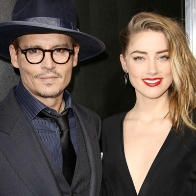Depp's wife Amber faces charges in Australia