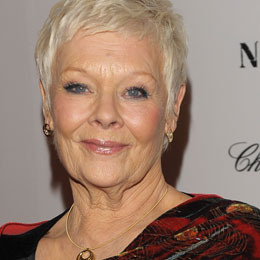 Judi Dench joins 'Victoria and Abdul'