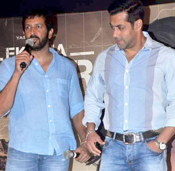 Salman's next film will be special, says Kabir Khan