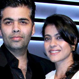 Kajol & Karan's friendship jeopardised