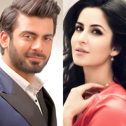 Katrina, Fawad team up for KJo's next?