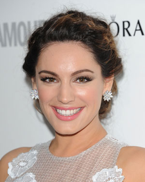 Kelly Brook and David McIntosh are engaged after an 11-week romance
