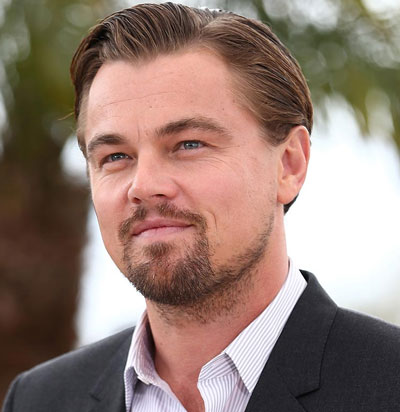 DiCaprio honoured with Clinton Global Citizen Award