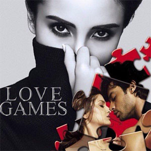 'Love Games' is all about love, lust, betrayal