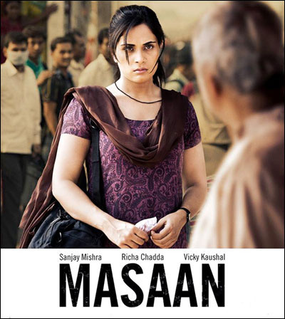 'Masaan' to release in India on July 24