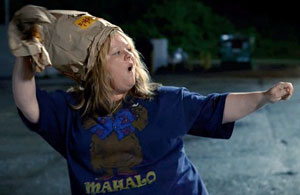 Melissa McCarthy is a fugitive in the 'Tammy' trailer