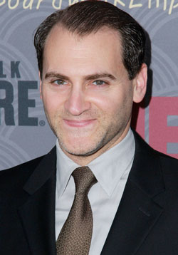 Michael Stuhlbarg to appear in 'Doctor Strange'?