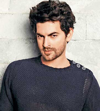 Neil Nitin Mukesh planning to produce films?
