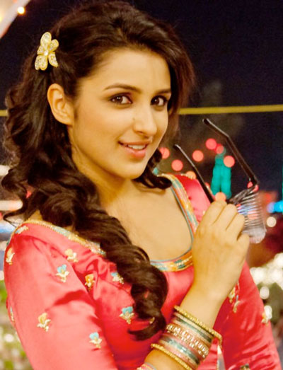 Parineeti: 'Daawat-e-Ishq' is tailor-made for me