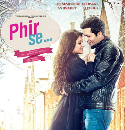 'Phir Se' trailer gets thumbs up