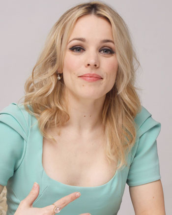 Rachel McAdams is the latest to join 'Doctor Strange'
