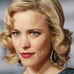 Rachel McAdams to star in 'Disobedience'