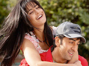 Ranbir and Katrina to tie the knot this year?
