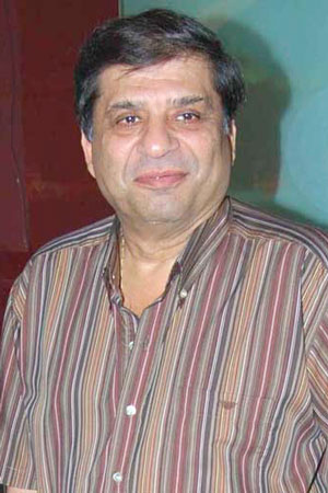 Ravi Chopra passed away at 68