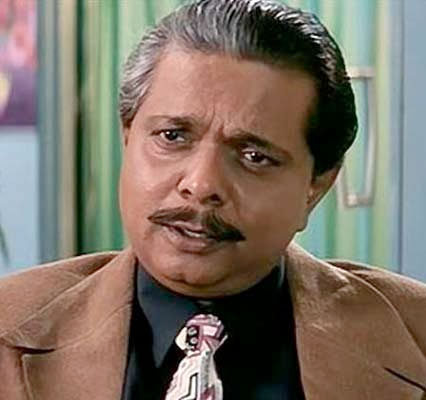 Sadashiv Amrapurkar passes away at 64